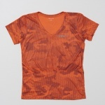 SUW HEX CAMO DRY TEE (Ladies')