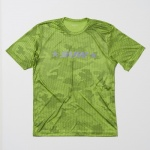 SUW HEX CAMO DRY TEE (Men's)